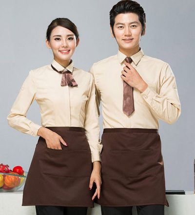 Thời trang đồng phục
